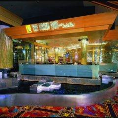 Отель The Signature at MGM Grand США, Лас-Вегас - 2 отзыва об отеле, цены и фото номеров - забронировать отель The Signature at MGM Grand онлайн интерьер отеля