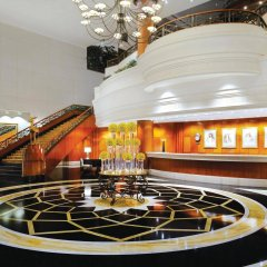 JW Marriott Hotel Dubai интерьер отеля фото 2