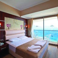 Aurasia Beach Hotel Турция, Мармарис - отзывы, цены и фото номеров - забронировать отель Aurasia Beach Hotel онлайн спа фото 2