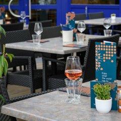 Отель Tulip Inn Antwerpen Антверпен бассейн