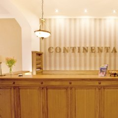 Гостиница Континенталь 2 спа