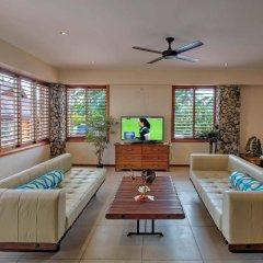 Отель Maui Palms Фиджи, Вити-Леву - отзывы, цены и фото номеров - забронировать отель Maui Palms онлайн фитнесс-зал