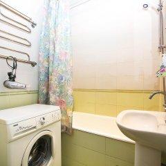 Апартаменты Apart Lux Генерала Ермолова Москва ванная