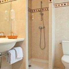 Отель Champerret Elysees Париж ванная фото 2