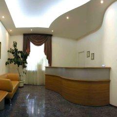 Гостиница Obuhoff сауна