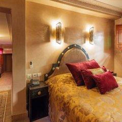 Отель Riad Andalib Марокко, Фес - отзывы, цены и фото номеров - забронировать отель Riad Andalib онлайн спа