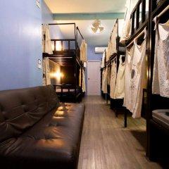 Отель Counting Sheep Hostel Таиланд, Бангкок - 1 отзыв об отеле, цены и фото номеров - забронировать отель Counting Sheep Hostel онлайн спа фото 2