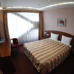 Гостиница Николь 3* Стандартный номер с различными типами кроватей фото 10