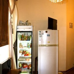Moskovskaya Kvartira Hostel питание