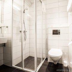 Отель Hotell Bondeheimen ванная