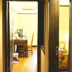 Отель Mingtown Etour International Youth Hostel Shanghai Китай, Шанхай - отзывы, цены и фото номеров - забронировать отель Mingtown Etour International Youth Hostel Shanghai онлайн интерьер отеля фото 2