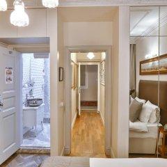 Апартаменты Faik Pasha Suites & Apartments Стамбул спа