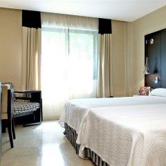 Отель NH Ciudad de Santander Испания, Сантандер - отзывы, цены и фото номеров - забронировать отель NH Ciudad de Santander онлайн