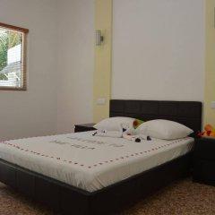 Отель Dive Villa Thoddoo Мальдивы, Атолл Алиф-Алиф - отзывы, цены и фото номеров - забронировать отель Dive Villa Thoddoo онлайн комната для гостей фото 2