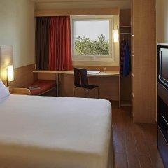 Отель ibis Merida комната для гостей фото 3