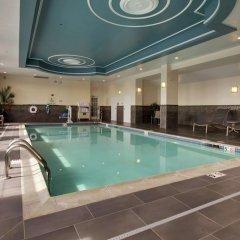 Отель Hampton Inn by Hilton Pawtucket бассейн фото 2