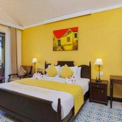 Отель La Residencia. A Little Boutique Hotel & Spa Вьетнам, Хойан - отзывы, цены и фото номеров - забронировать отель La Residencia. A Little Boutique Hotel & Spa онлайн сейф в номере