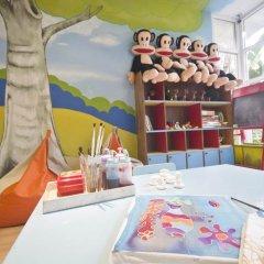 Отель Anantara Bophut Koh Samui Resort Самуи детские мероприятия фото 2