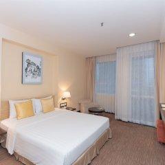 Отель Palace Hotel Saigon Вьетнам, Хошимин - 1 отзыв об отеле, цены и фото номеров - забронировать отель Palace Hotel Saigon онлайн комната для гостей фото 3