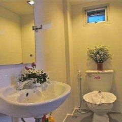 H2 Hotel Бангкок ванная фото 2
