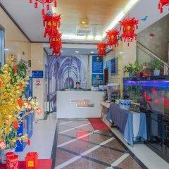 Отель Four Seasons Apple Hotel (Beijing Wanda Plaza) Китай, Пекин - отзывы, цены и фото номеров - забронировать отель Four Seasons Apple Hotel (Beijing Wanda Plaza) онлайн интерьер отеля