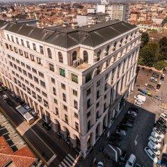 Отель Padova Tower City View Bora Италия, Падуя - отзывы, цены и фото номеров - забронировать отель Padova Tower City View Bora онлайн фото 5