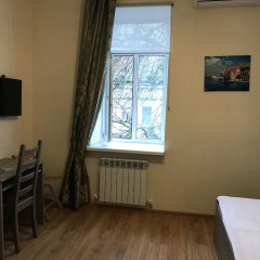 Гостиница Суворов комната для гостей