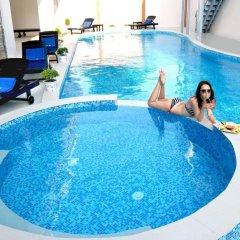 Отель 1001 Hotel Вьетнам, Фантхьет - отзывы, цены и фото номеров - забронировать отель 1001 Hotel онлайн бассейн
