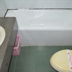 Отель Vuon Tao Dan Hotel Вьетнам, Хошимин - отзывы, цены и фото номеров - забронировать отель Vuon Tao Dan Hotel онлайн ванная фото 2