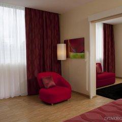 Отель Ramada Encore Geneva Швейцария, Ланси - 1 отзыв об отеле, цены и фото номеров - забронировать отель Ramada Encore Geneva онлайн комната для гостей