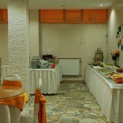 Hotel Oz Yavuz питание