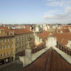 Отель Rott Hotel Чехия, Прага - 9 отзывов об отеле, цены и фото номеров - забронировать отель Rott Hotel онлайн фото 9