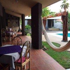 Отель Casa Sirena фото 12