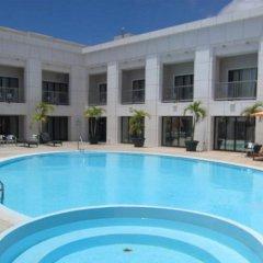 Royal Orchid Guam Hotel Тамунинг бассейн фото 2