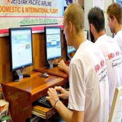 Отель Family Hotel Вьетнам, Хойан - отзывы, цены и фото номеров - забронировать отель Family Hotel онлайн интерьер отеля фото 2