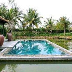 Отель VIlla Hoa Su бассейн