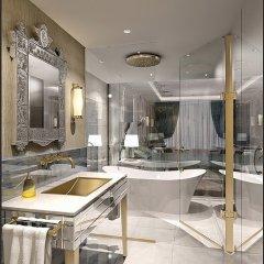 Отель Cvk Hotels & Resorts Park Bosphorus спа фото 2