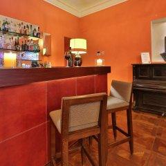 Best Western Hotel Piemontese гостиничный бар