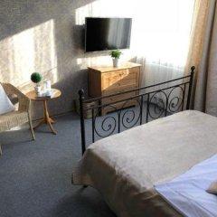 Отель Dworek Novello Польша, Эльганово - отзывы, цены и фото номеров - забронировать отель Dworek Novello онлайн удобства в номере фото 2