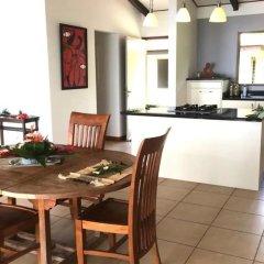 Отель Villa Vahineria 9pax Французская Полинезия, Пунаауиа - отзывы, цены и фото номеров - забронировать отель Villa Vahineria 9pax онлайн в номере