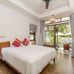 Отель An Bang Coco Villa комната для гостей фото 4