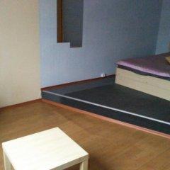 Апартаменты Na Geroyev Panfilovtsev; 3 Apartments Москва сейф в номере