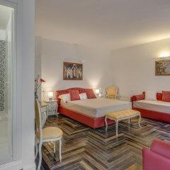 Отель Residenza D'Epoca Sant Anna Италия, Флоренция - отзывы, цены и фото номеров - забронировать отель Residenza D'Epoca Sant Anna онлайн комната для гостей фото 4
