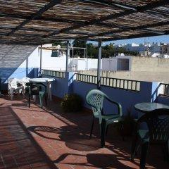 Отель Casa Blues гостиничный бар