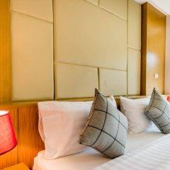 Hallo Patong Hotel & Restaurant комната для гостей фото 3