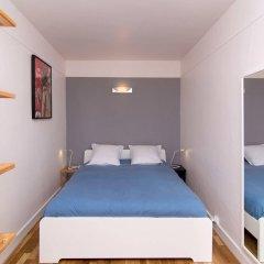 Отель BP Apartments - Great Batignolles Франция, Париж - отзывы, цены и фото номеров - забронировать отель BP Apartments - Great Batignolles онлайн комната для гостей фото 5
