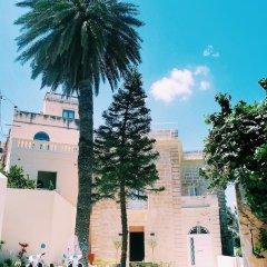 Inhawi Hostel