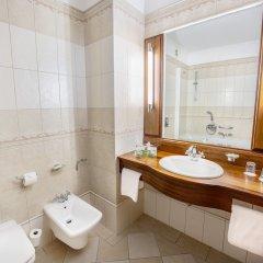 Hotel Haffner ванная фото 2