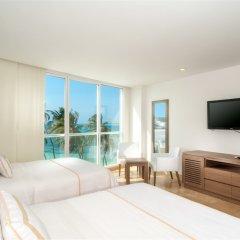 Отель Casablanca Колумбия, Сан-Андрес - отзывы, цены и фото номеров - забронировать отель Casablanca онлайн комната для гостей фото 3