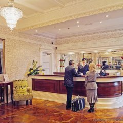 Bunratty Castle Hotel and Angsana Spa интерьер отеля